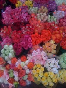 Love Flowers!!