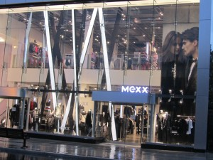 Mexx Store