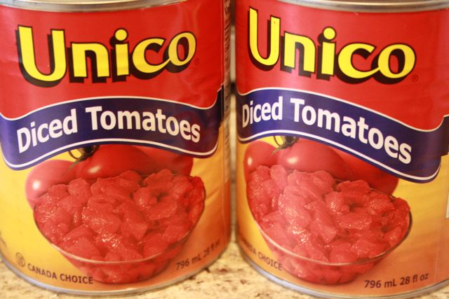 Canned Diced Tomatoes Soup momwhoruns