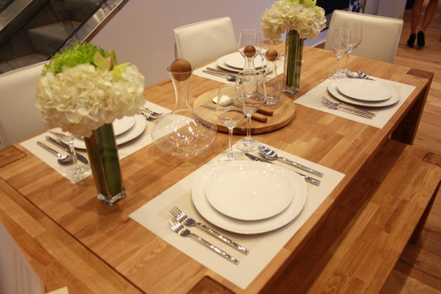 Stunning With Eq3 Dining Table