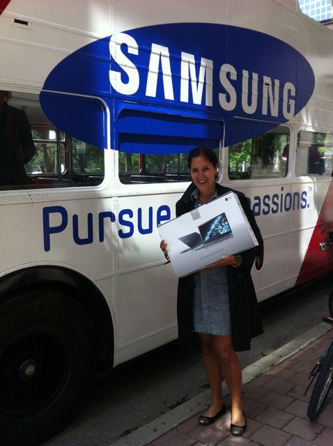 contest - bus