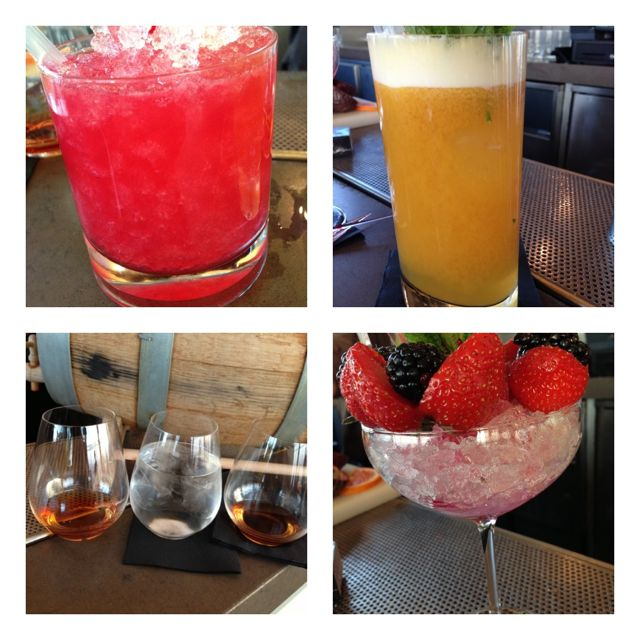 barcelona - w drinks 2