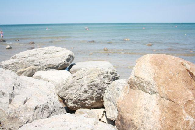 beach - wasaga