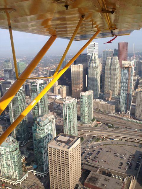 air show - view 1