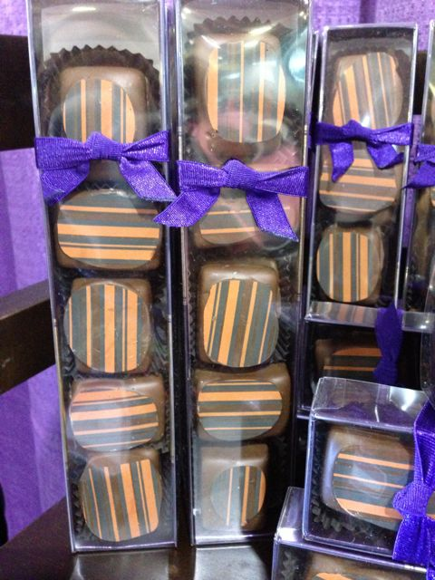 purdys chocolates