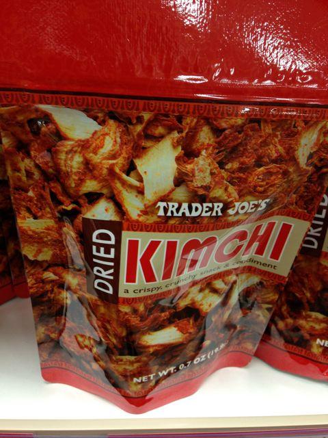 tj - kimchi