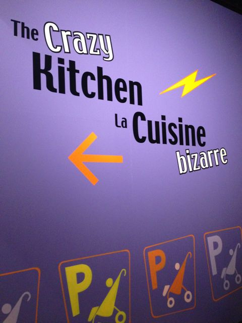krazy kitchen