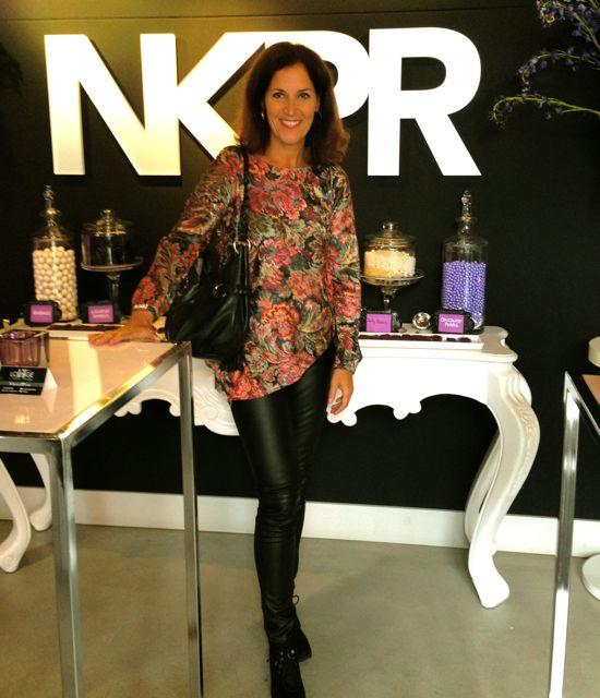 2013 - NKPR