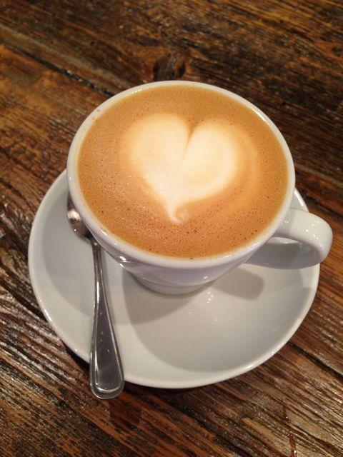 cafe 9 - coffee