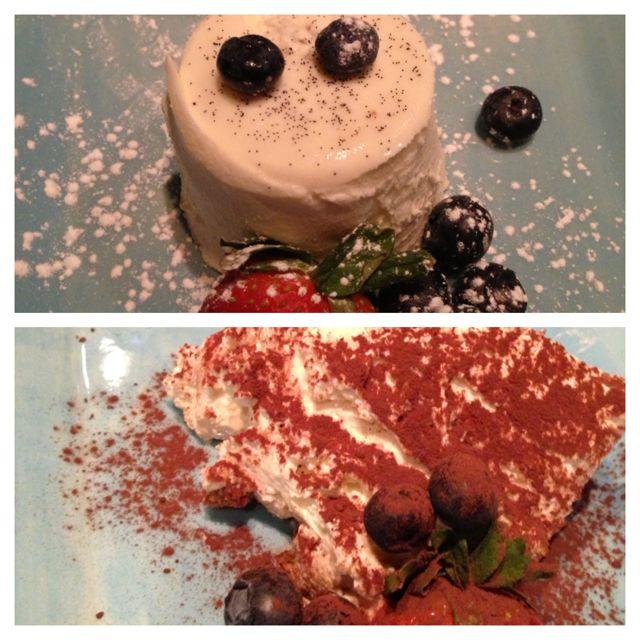 destingo - dessert