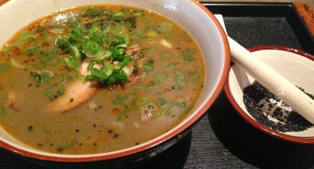 ramen - soup