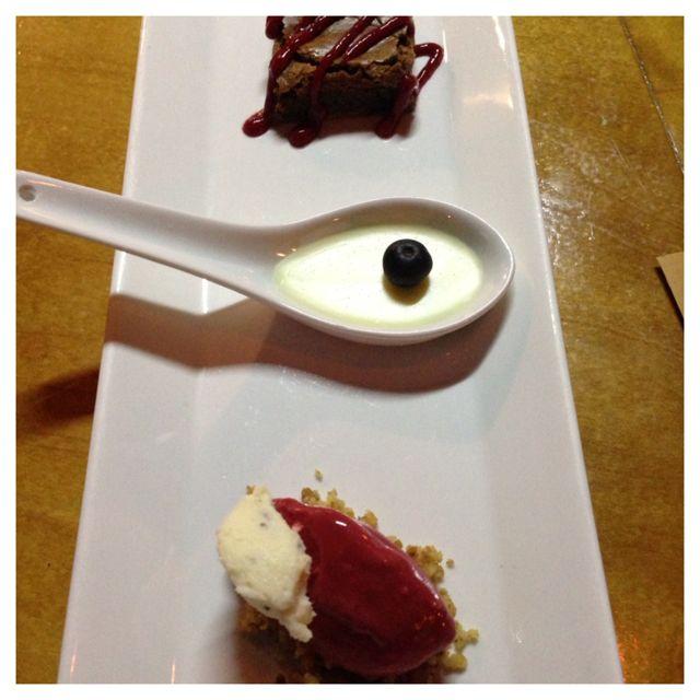 habits - dessert