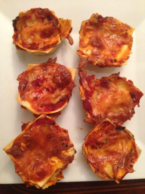 lasagna - final