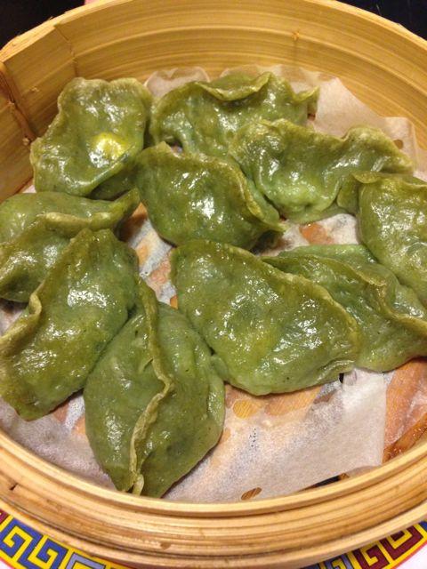 mothers - dumplings
