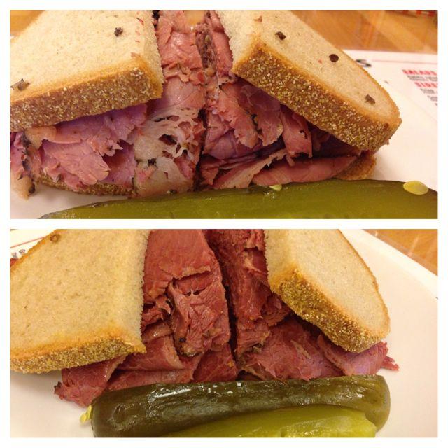 ben - sandwiches