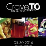 events - crave