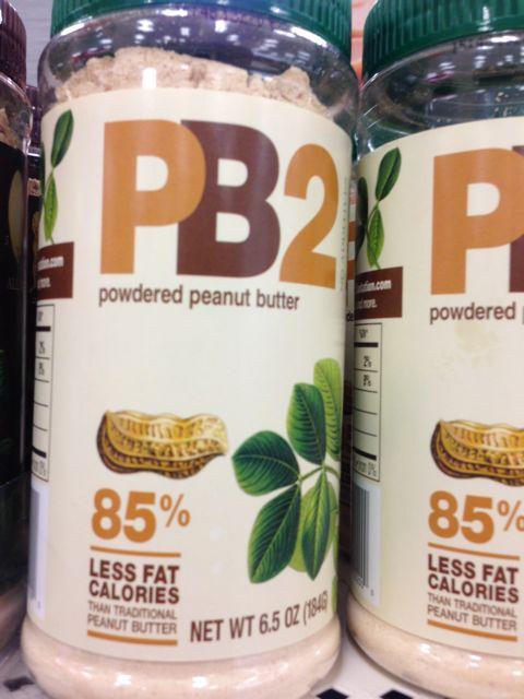 grocery - PB