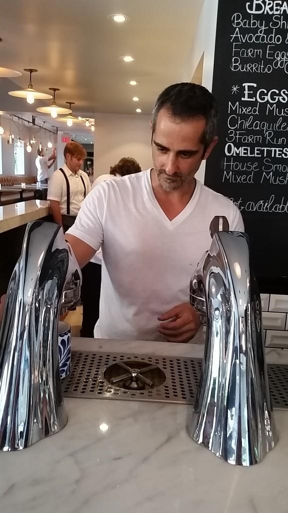 portland - coffee