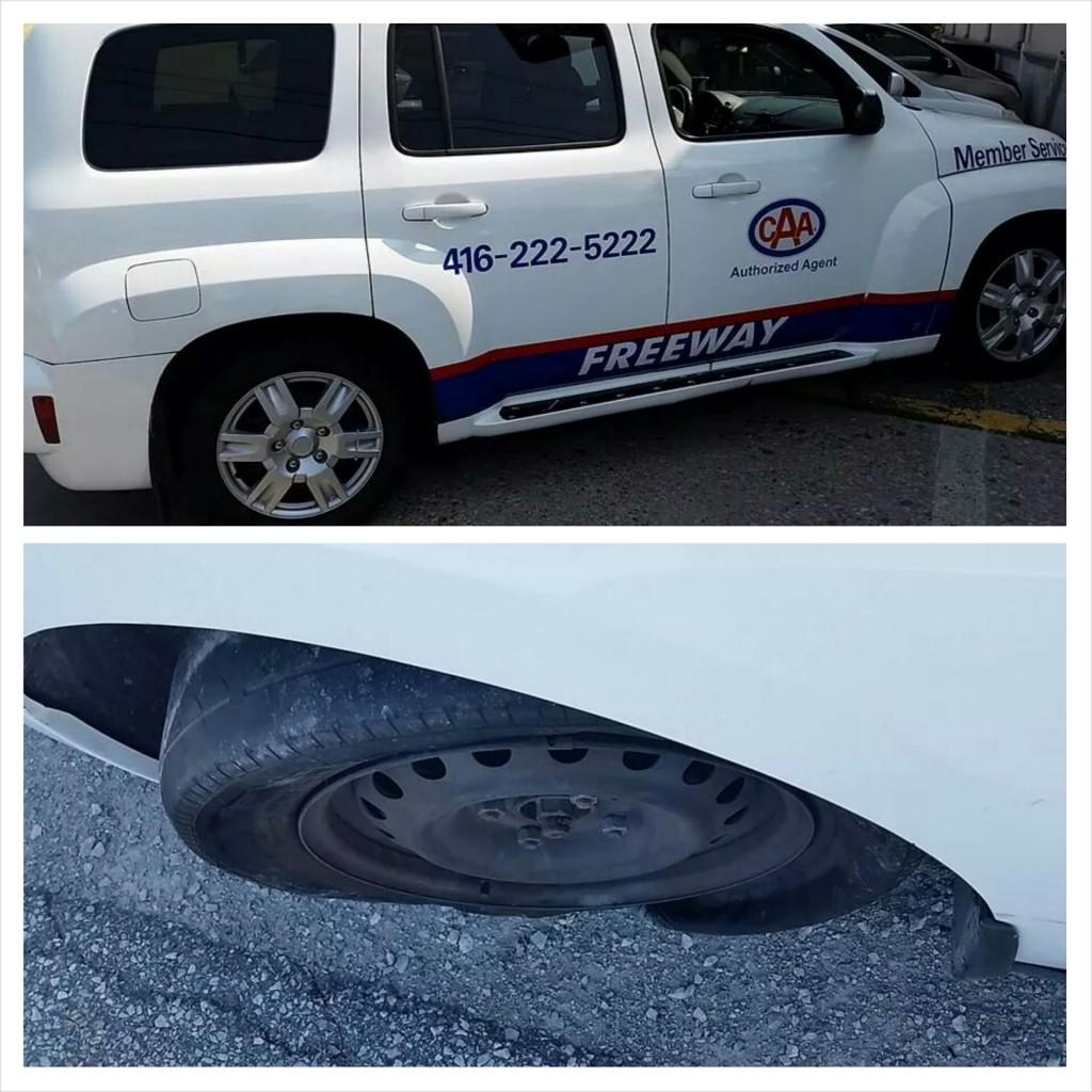 caa - truck:tire