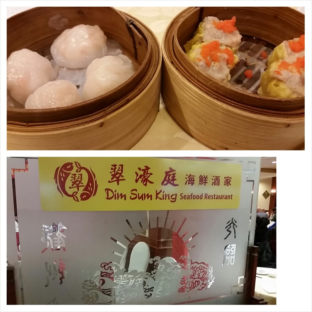 brunch - dimsum