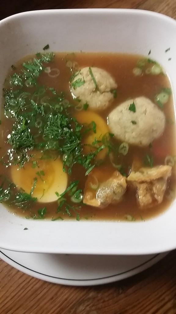 essen - soup