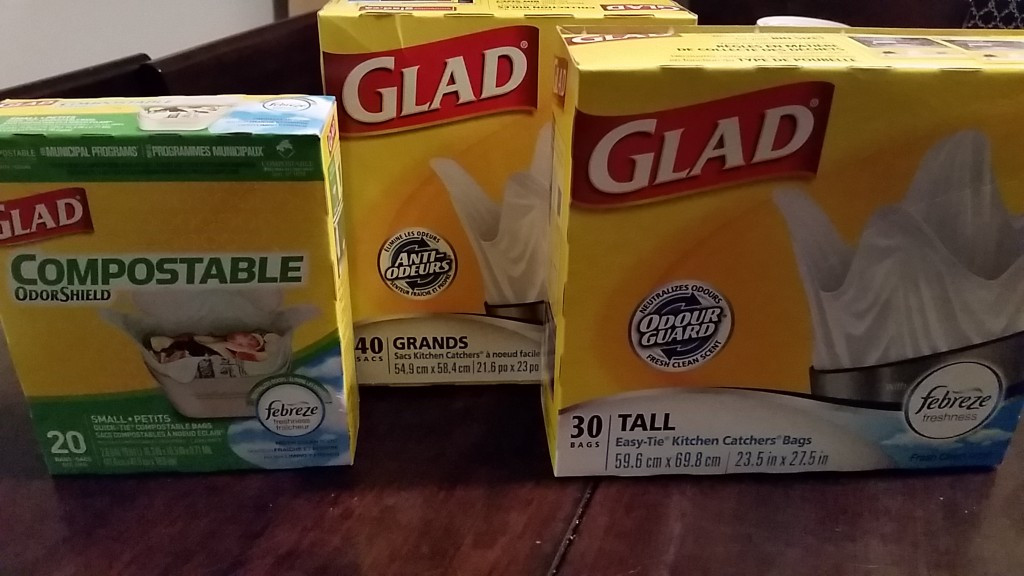 glad - products