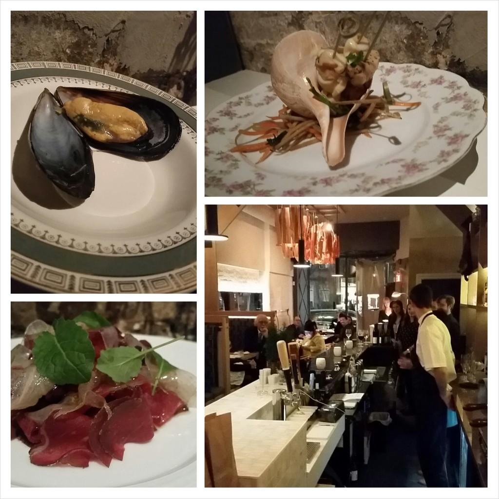restaurants - borealia