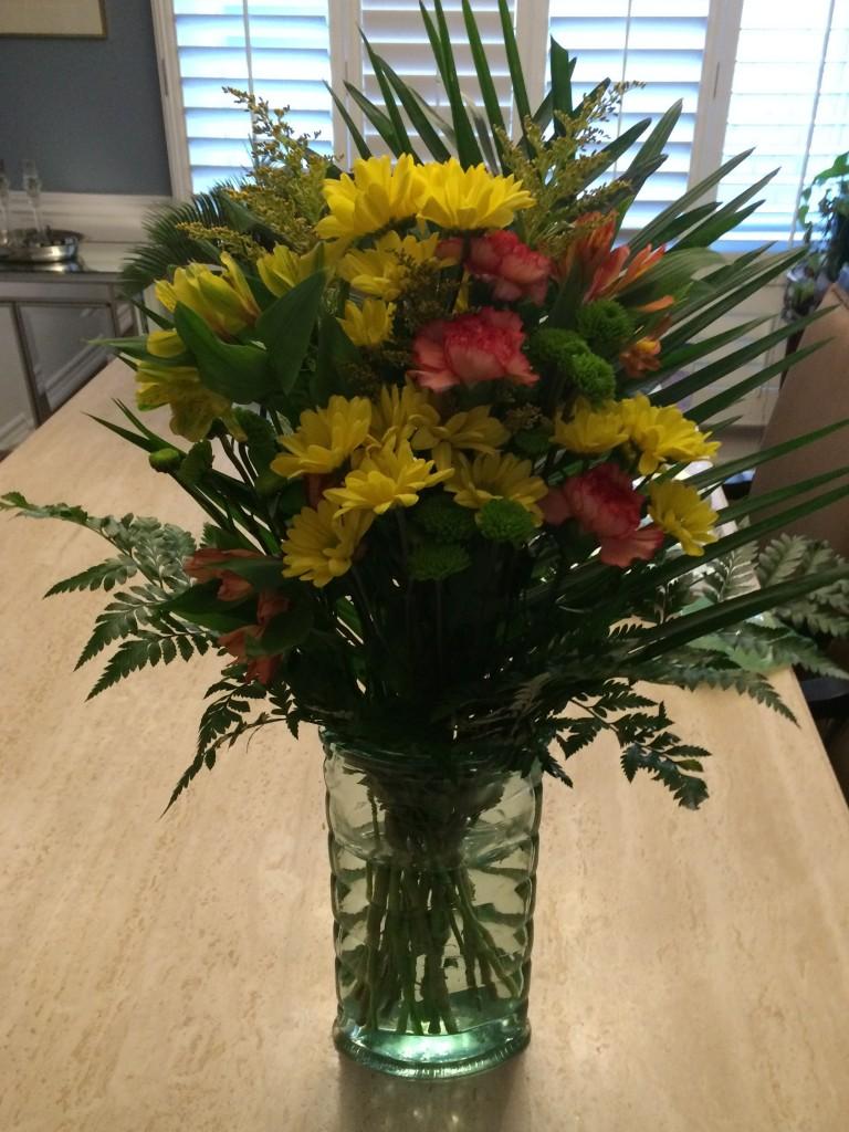 floweres - jeff