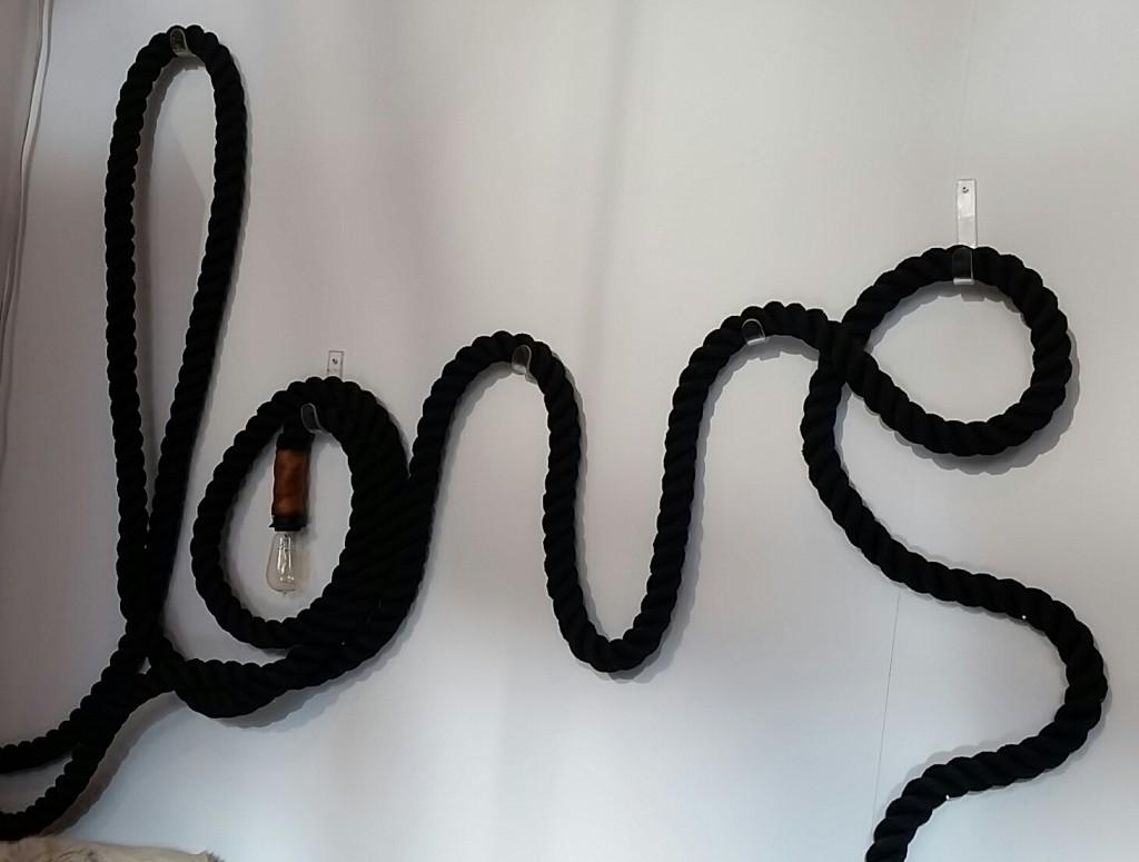 ids - rope
