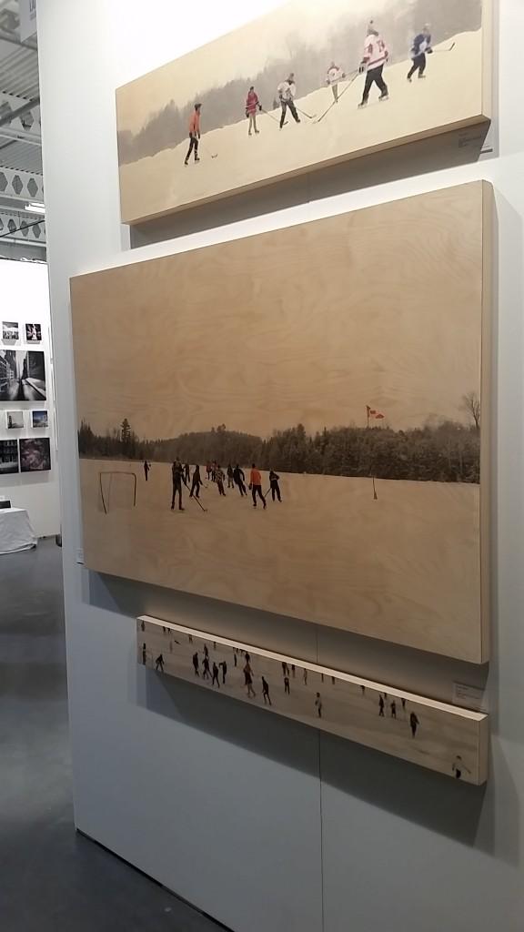 art - wood