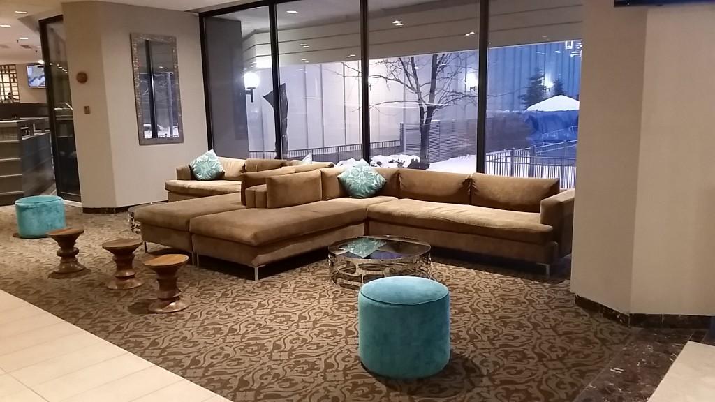 dvphotel - lobby