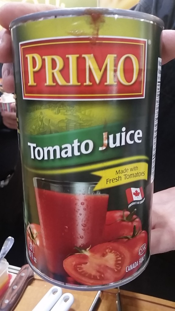 show - primo