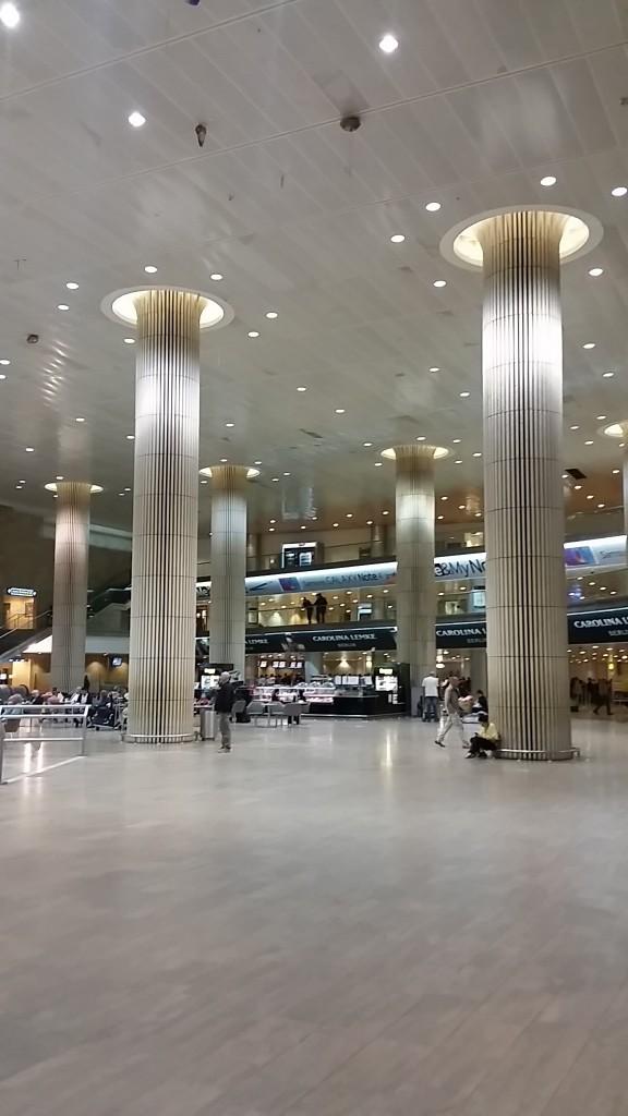 israel - airport