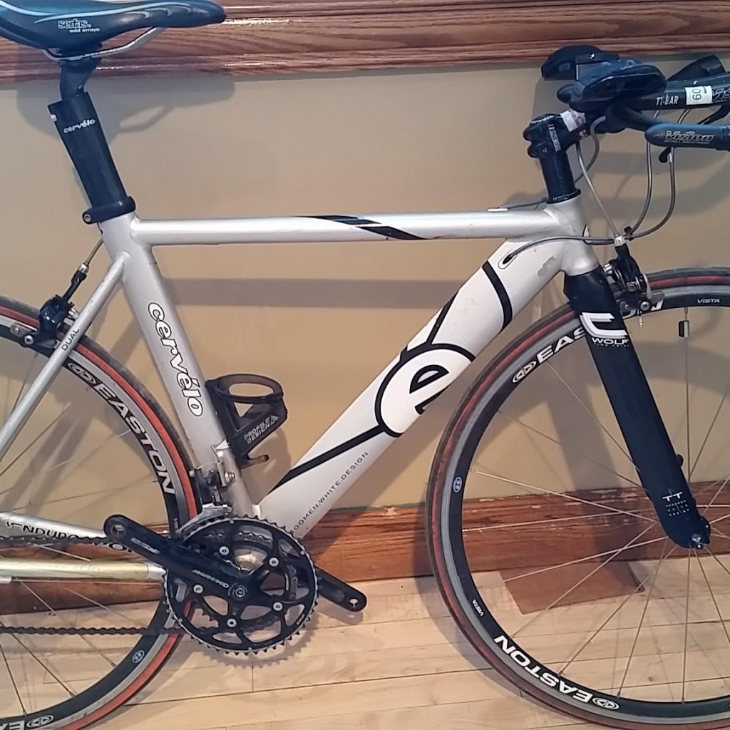 MEC - bike