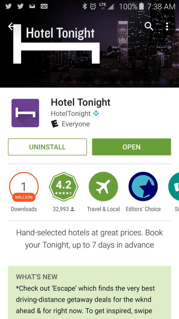 canada = hotelapp