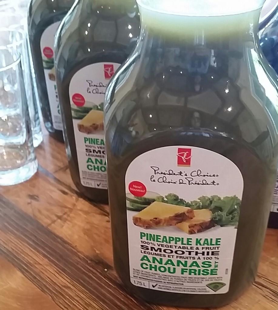 pc - juice
