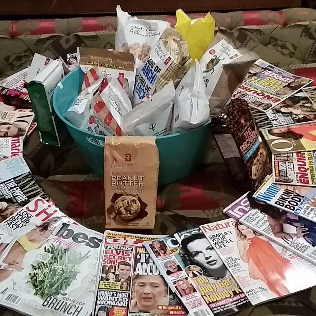pc magazines