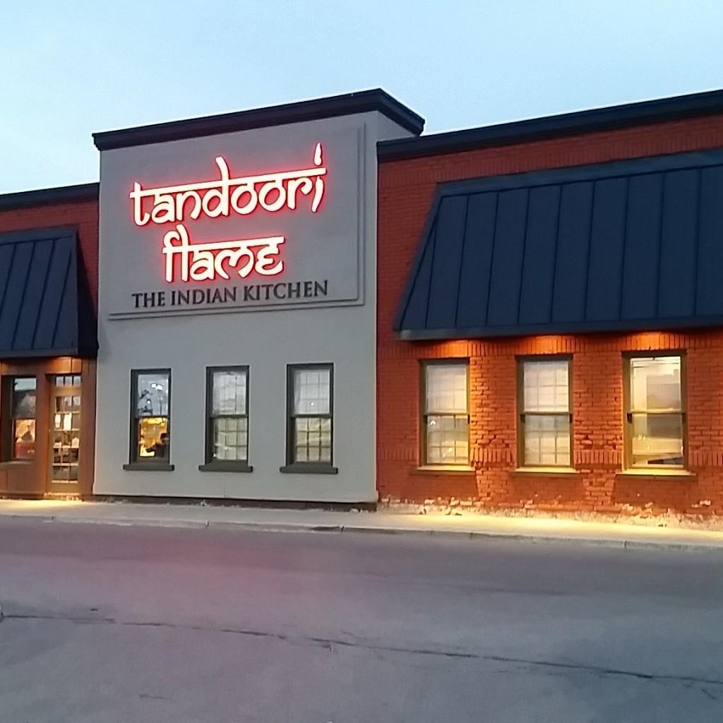 tandoori - restaurant