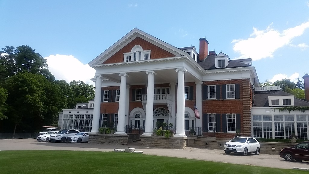 langdon - hotel