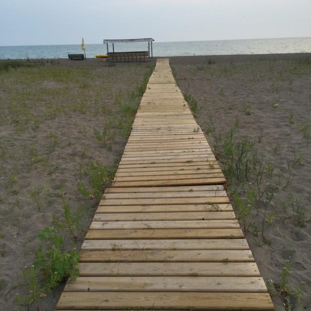 erieau - beach
