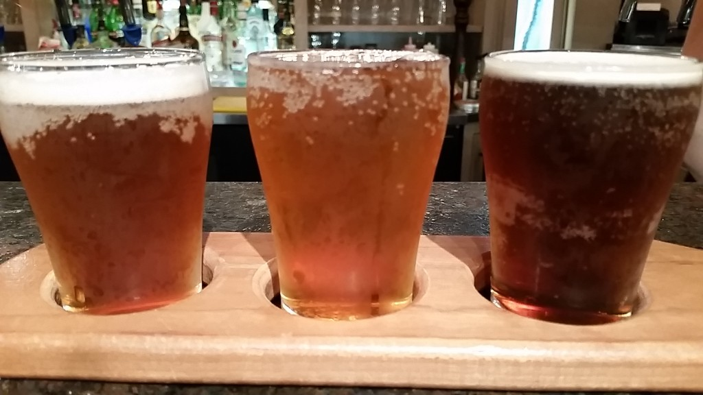 erieau - beer
