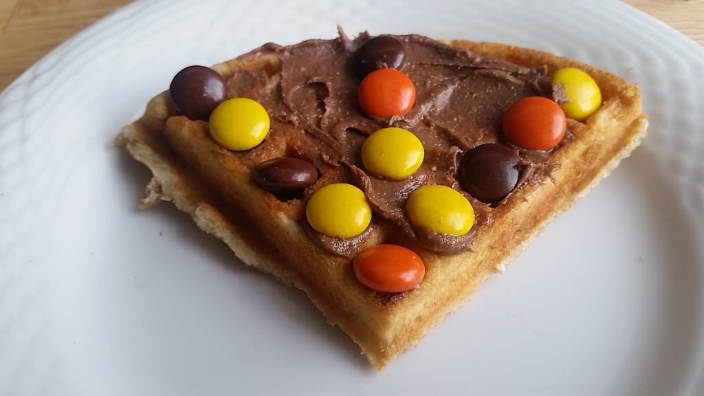 reese - waffle