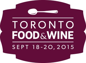 september - food and wine