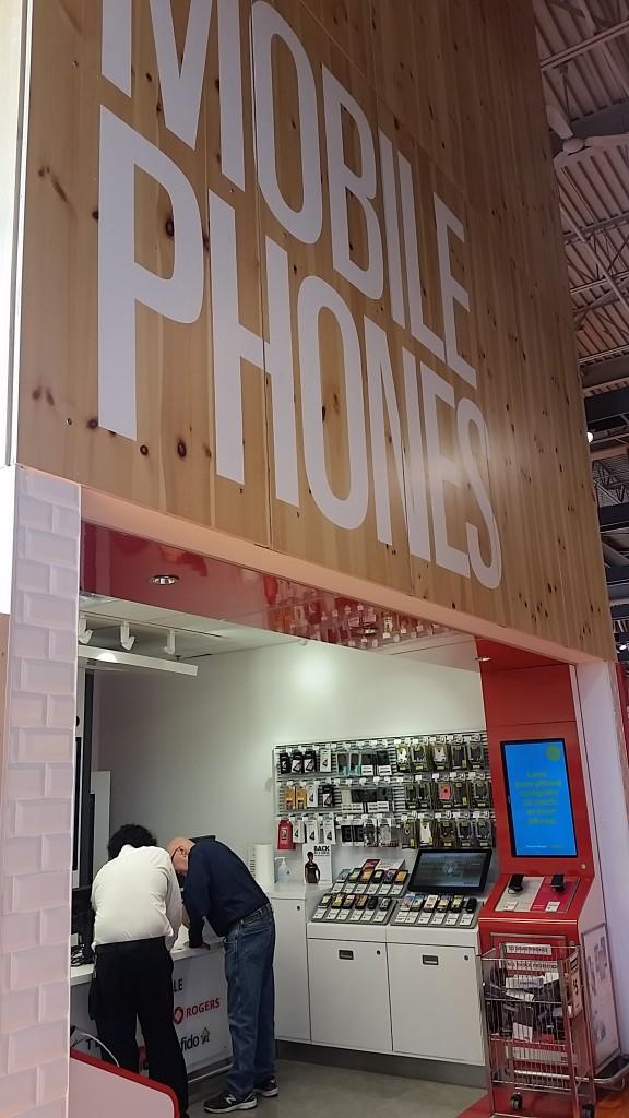 phones - mobiestore