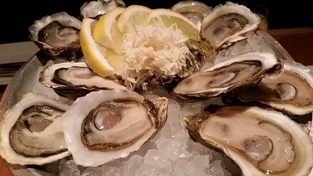 pearl - oysters