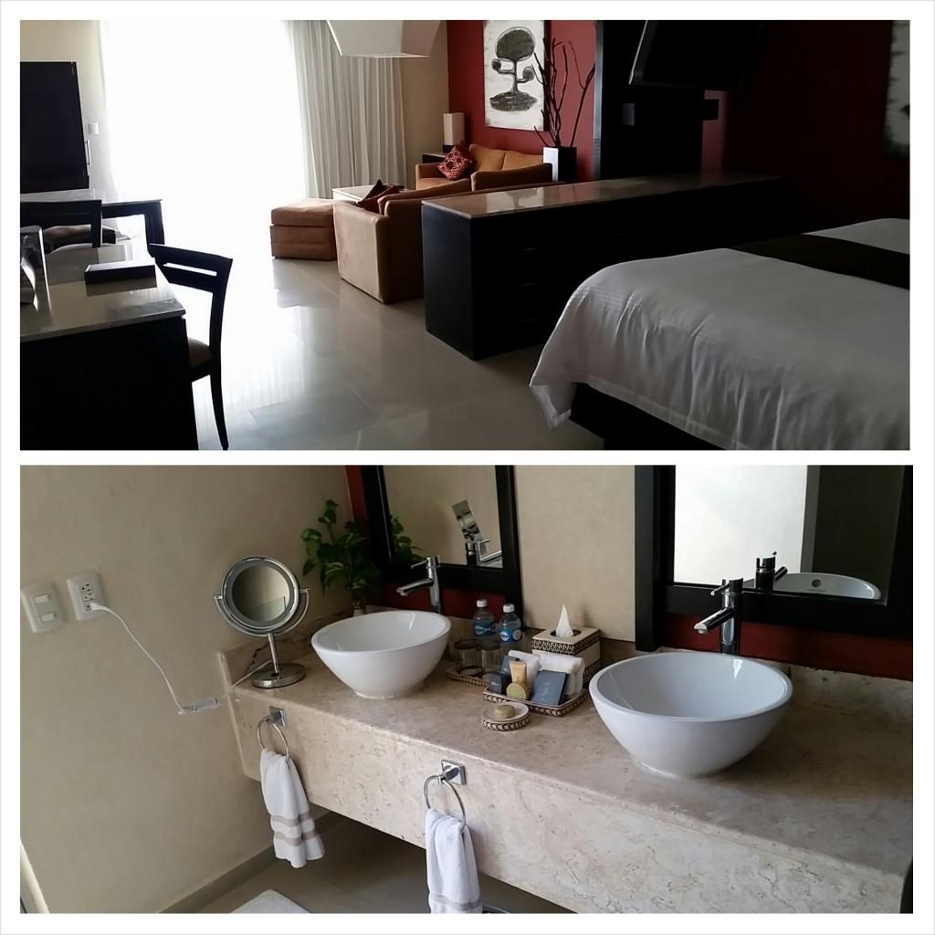 mexico - room