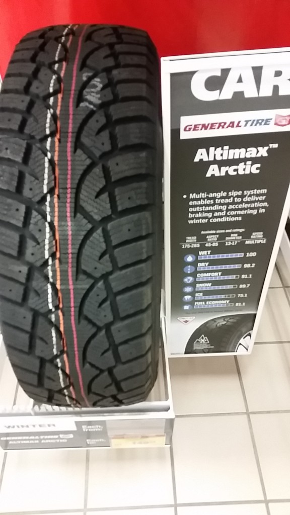 winter - tire