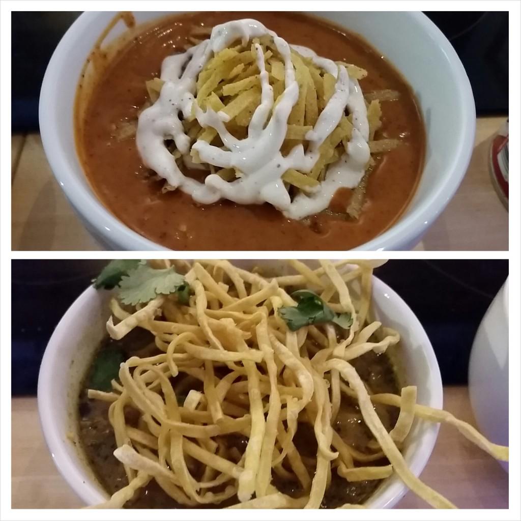 cantina - soups