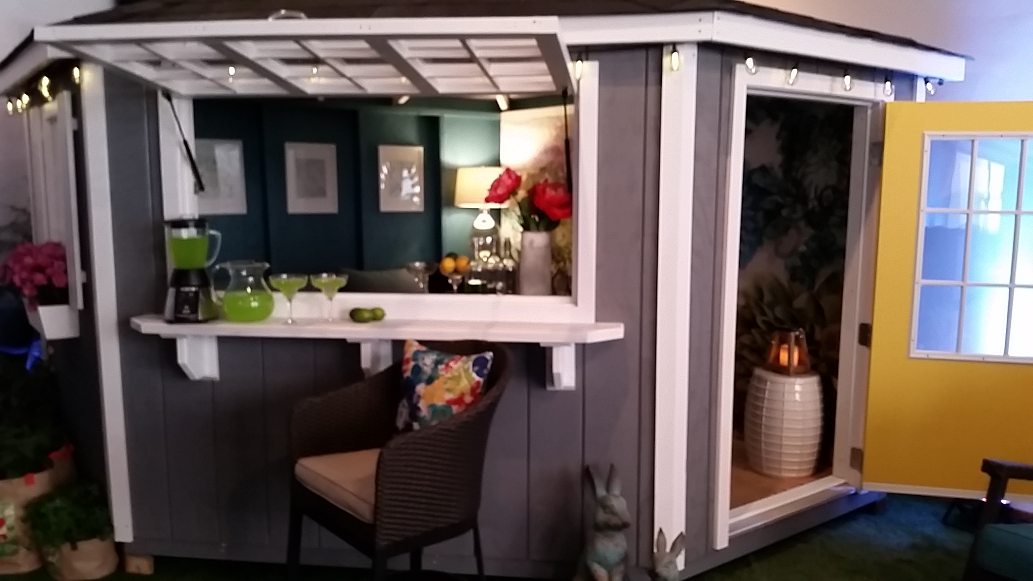 white home gray shades modern s big sliding green window wall wooden buildings glass exterior storage spectacular ideas garden for near of with sheds depot costco frame beauty door outdoor your shed lowes