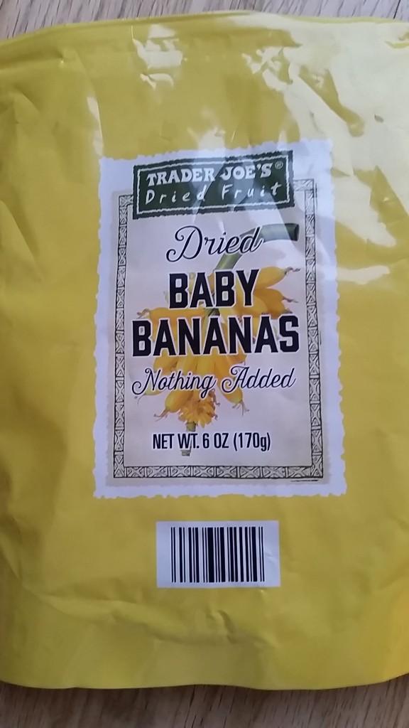 trader - bananas